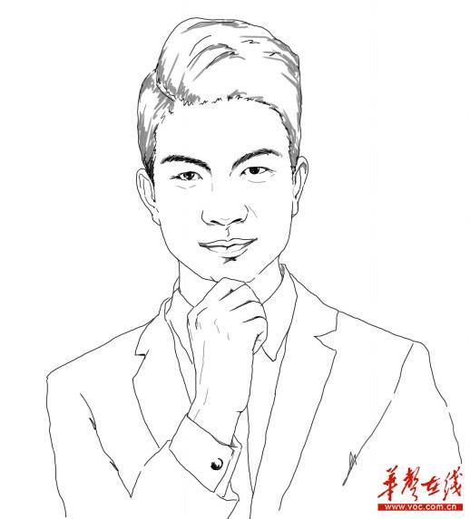 【青春8090】刘乙君:追梦飞翔