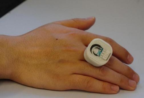可穿戴式传感器将帮助人类检测外界的威胁