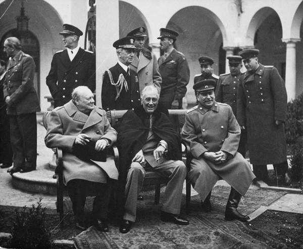 日本遭两枚原子弹就委屈 若按当时苏联计划结果更惨