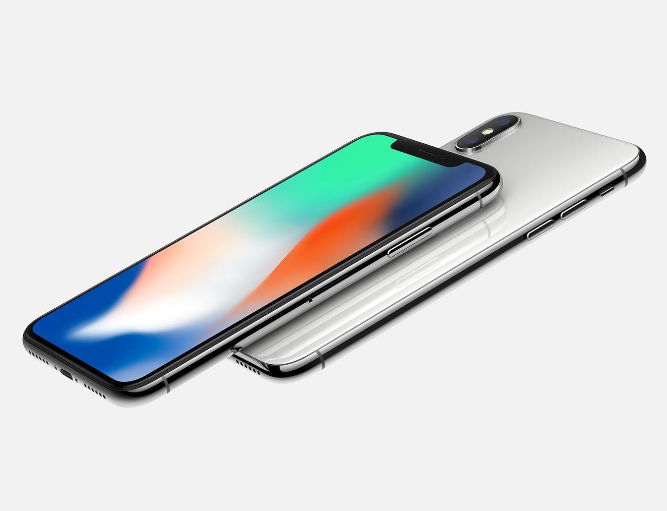 苹果高管月底会见郭台铭:讨论iPhone X量产问题