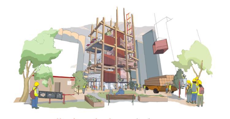 """Google 打算构建一座未来城市,它""""选中""""了多伦多"""