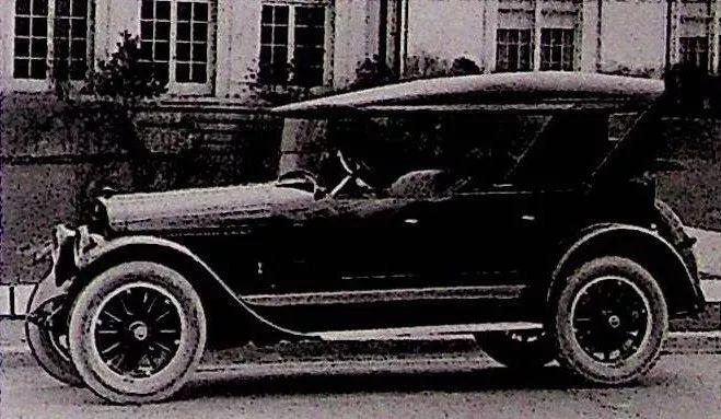 【品牌故事】老爹是福特,美国总统座驾,最后却是扑街(中)