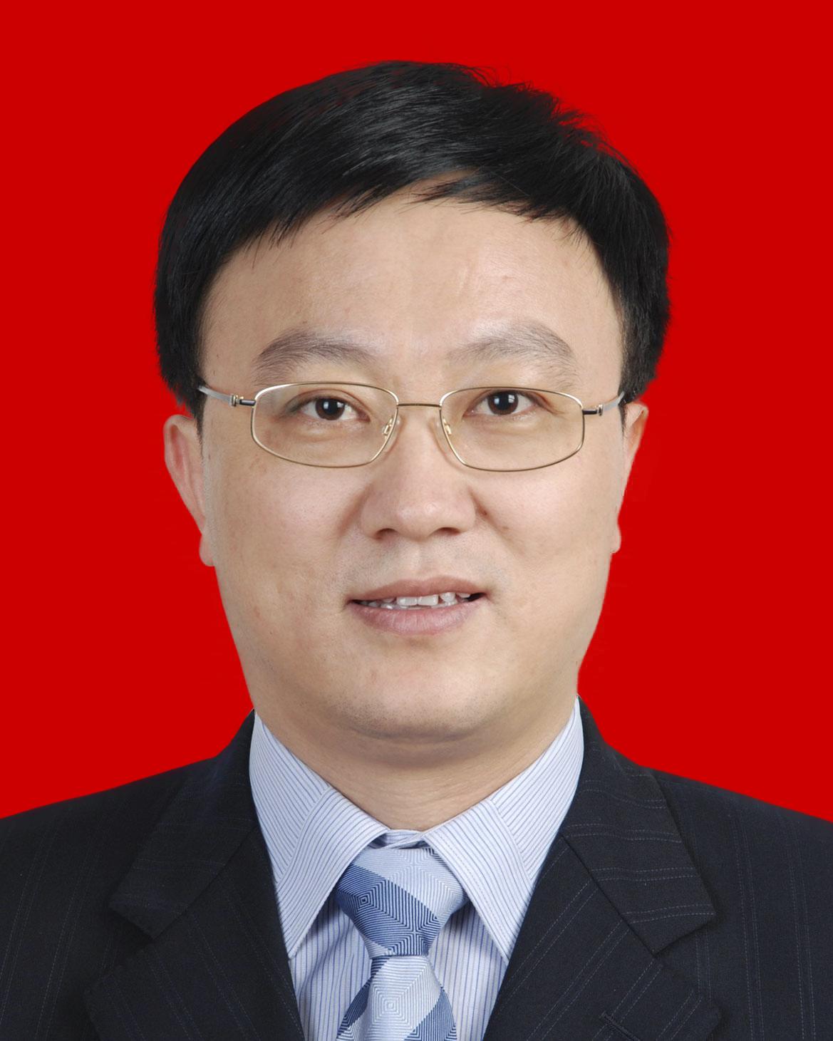 杨广亭任西安市副市长 聂仲秋不再担任(图/简历