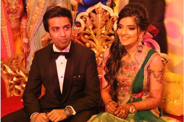 400亿美元印度婚庆市场大蛋糕,正吸引全世界玩家