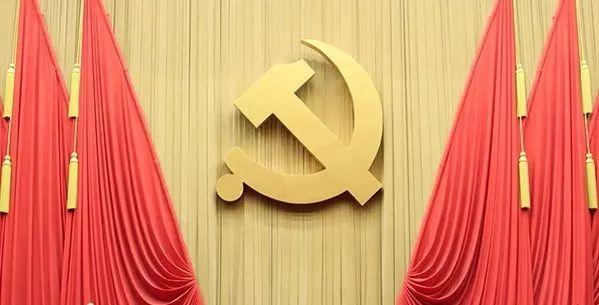 直播:新一届中央政治局常委同中外记者见面