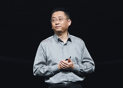 乐视网CEO梁军被曝递交辞呈 回应:先休息一段时间