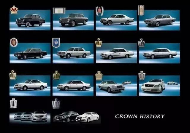 15代皇冠这么玩真是废了,丰田设计师究竟是谁派来的卧底?