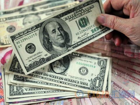 美元指数走软 多重因素引发多头获利了结