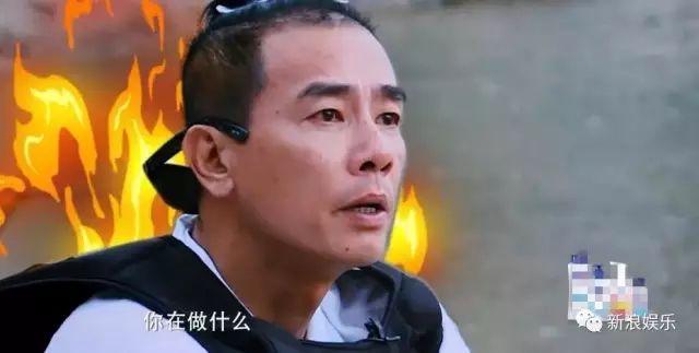 陈小春的大型双标现场,他是真控制不住女儿奴的灵魂...