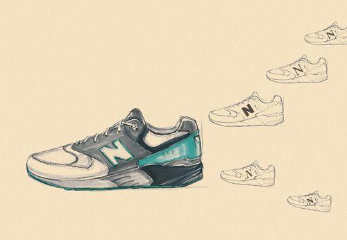 """新百伦贸易再诉侵权""""N""""标鞋 被告有意求和解"""