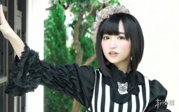 日本女声优神吐槽自己身材:地震来了胸都不会摇!