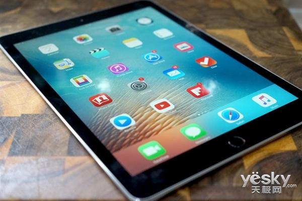 苹果内部备忘录曝光:将正式放弃第三代iPad