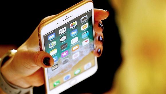 iPhone8遇冷 苹果产业链过半公司三季报不及预期