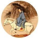 划|《秋思》:洛阳城里见秋风,欲作家书意万重|秋