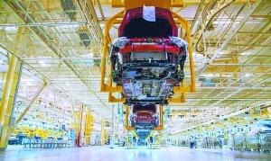 神龙北京现代等多家车企下调目标销量 70%成及格线