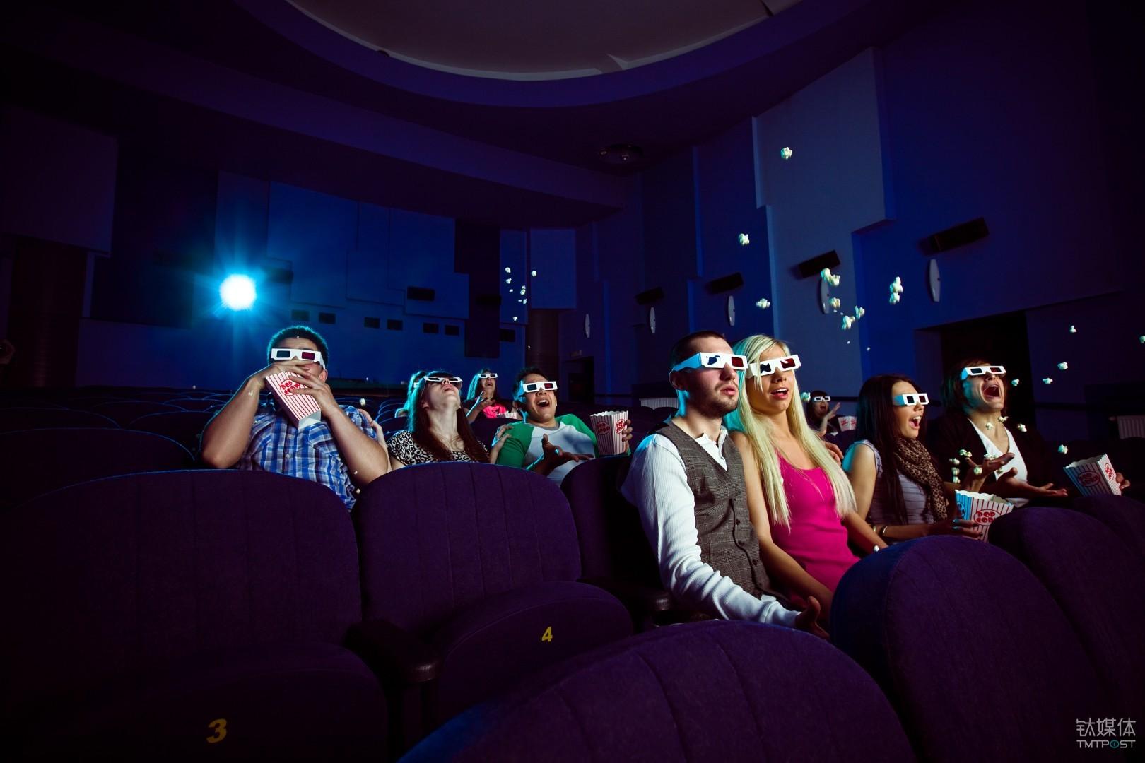 入局者太多,Netflix将推80部原创电影与科技公司抢市场