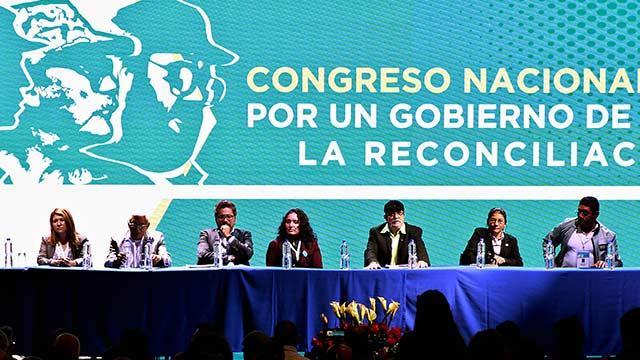 哥伦比亚承认反政府武装新政党合法地位 可参选总统