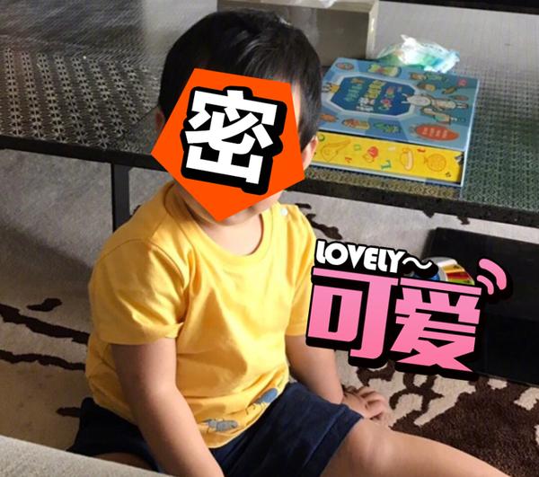 张丹峰洪欣甜蜜出行,这次女儿彤彤也在场,儿子微博看出家庭状态