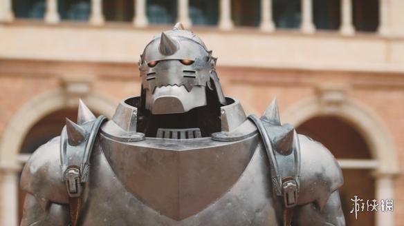 《钢之炼金术师》真人电影新预告 人造人三人组登场