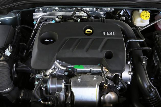 荣威i61.0t三缸发动机昂科雷后窗雨刮器开关图片