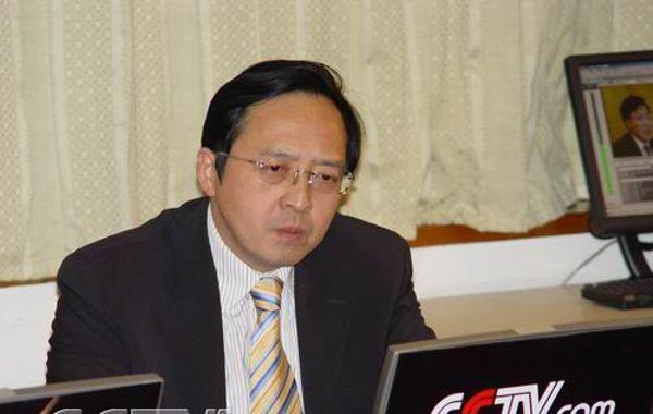 中国科学院创新发展研究中心主任穆荣平: 强化
