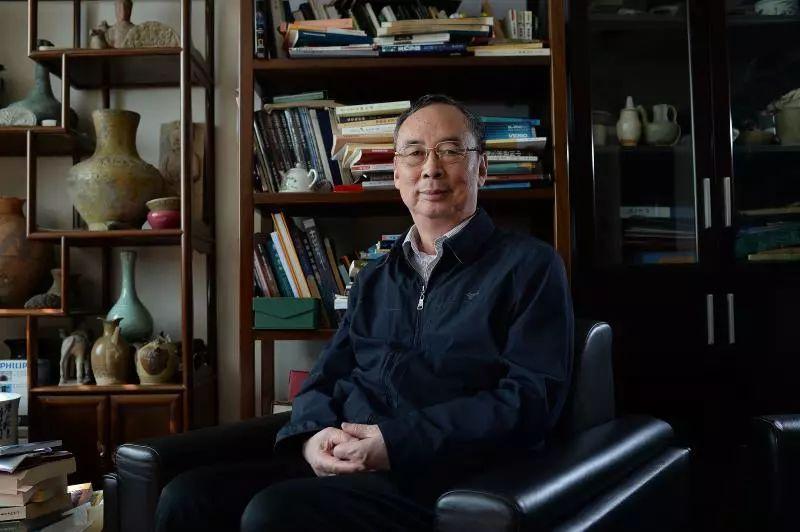 朱清时,化学家和自然科学家,中国科学院院士。曾担任中国科学技术大学第七任校长,南方科技大学创校校长。新京报记者 吴江 摄
