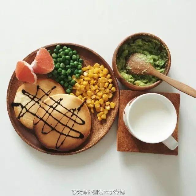天津高校美食盘点,哏儿都的孩子们就是吃这些