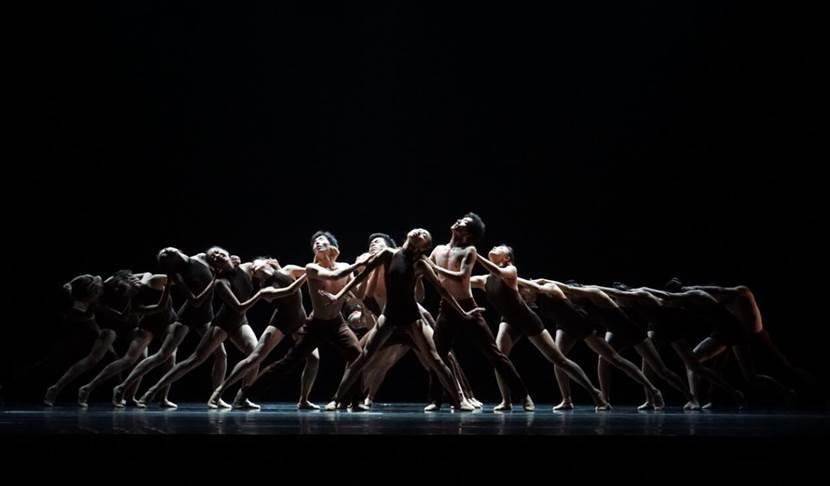 60年中俄顶级芭蕾院校首次联袂演出 推动两国