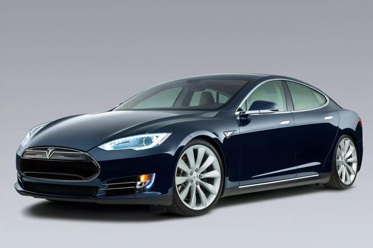 十大电动车电池续航里程排名
