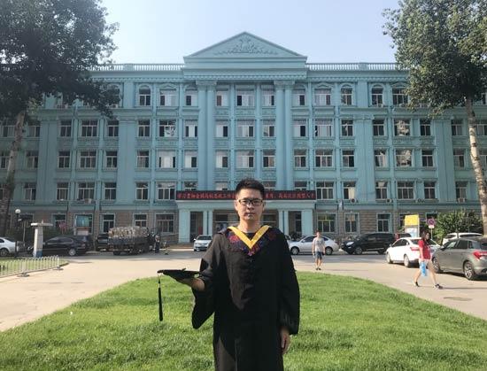 李宗贤:答好人生每一段的考卷|北大|北京信息科技大学|机器人_新浪新闻