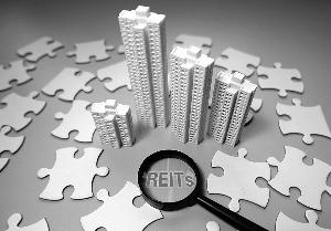 标的资产业务模式双扩 类reits产品市场化创新不断