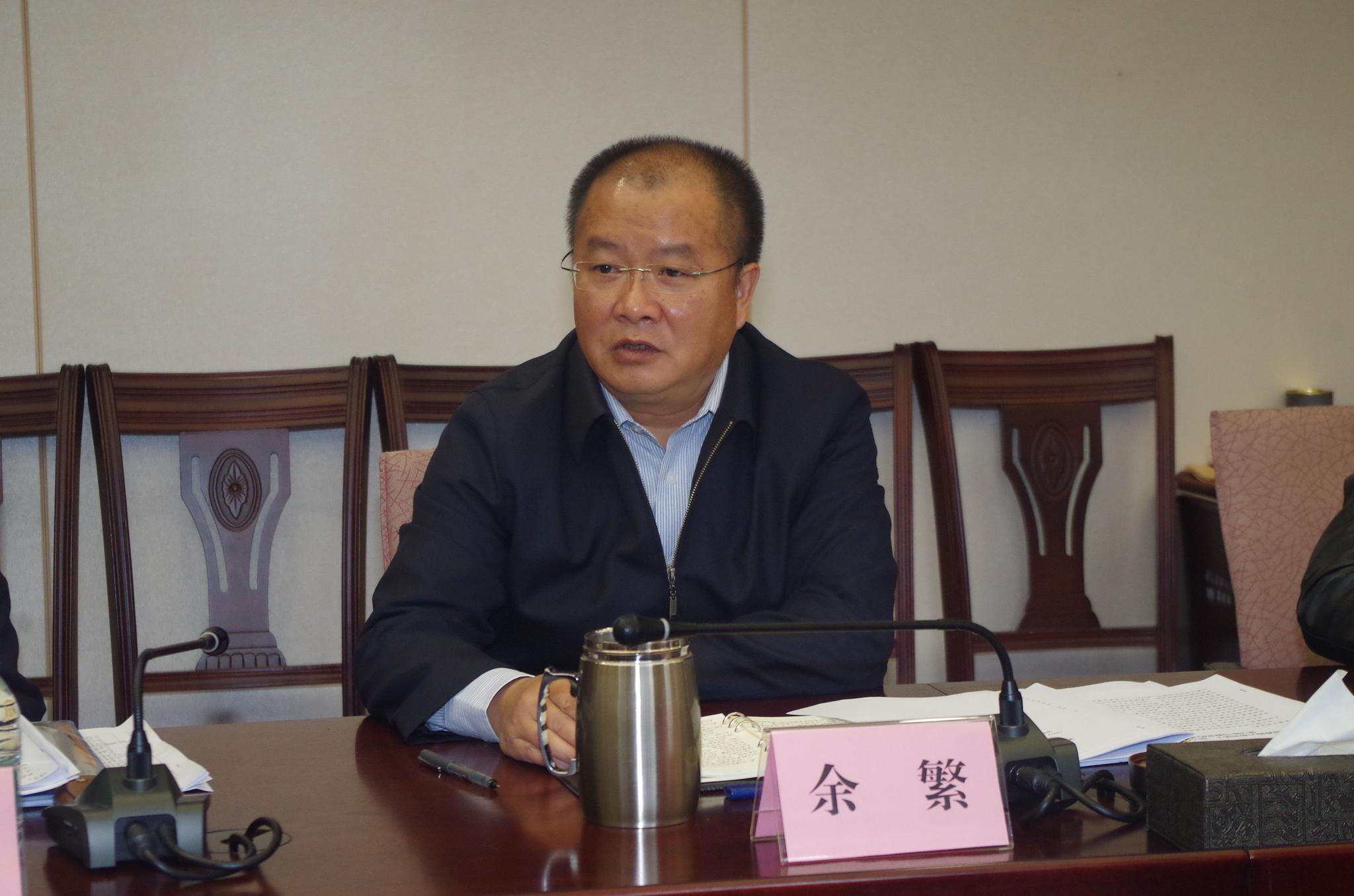 省政协与省旅发委就第196号提案进行面商 云南