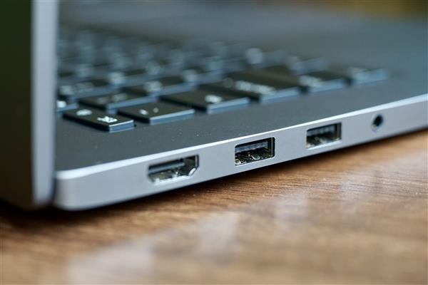小米笔记本 Pro 15.6 英寸体验:屏幕大了 体验也