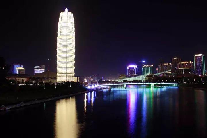 郑州到底是几线城市?很多人都搞错了,权威解读