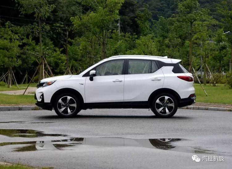 90后年轻人选小SUV,哈弗H2和广汽传祺GS3谁更合适?