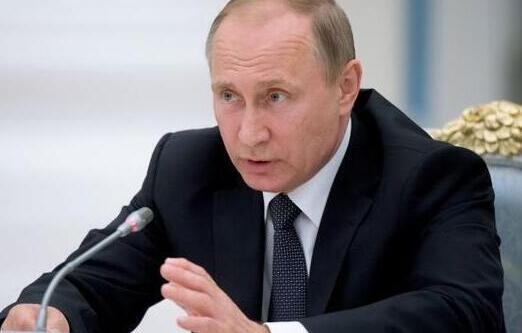 俄罗斯现任总统普京