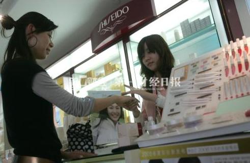 高丝转让中国工厂,因为日本制造更好卖_|_晓说消费