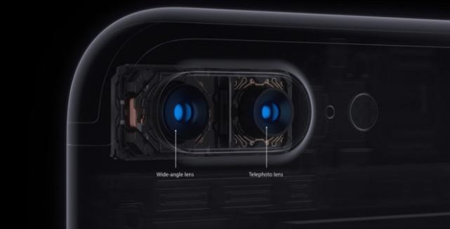 苹果iPhone双摄被控侵犯四项专利 夸人家的技术却不掏钱