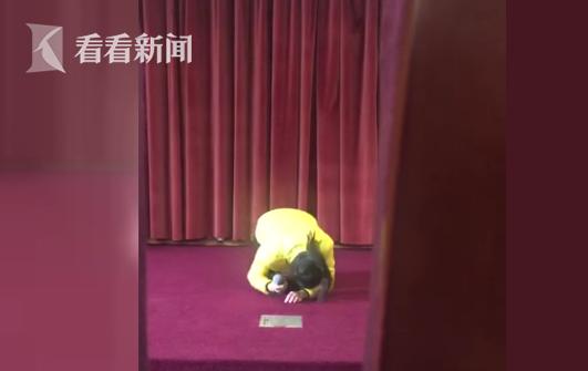 《今日说法》:深圳虐童视频的背后