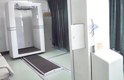 乌鲁木齐温泉康复体检中心今年体检已达13000多人
