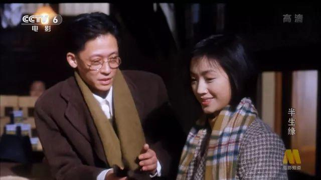 而2002年,电视剧版《半生缘》里林心如饰演的曼桢也颇受好评,清纯弱质图片