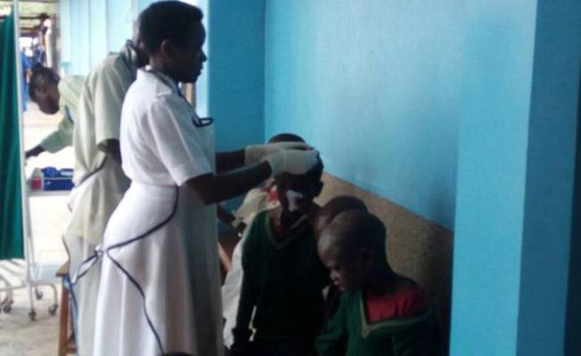 图片来源:坦桑尼亚当地媒体