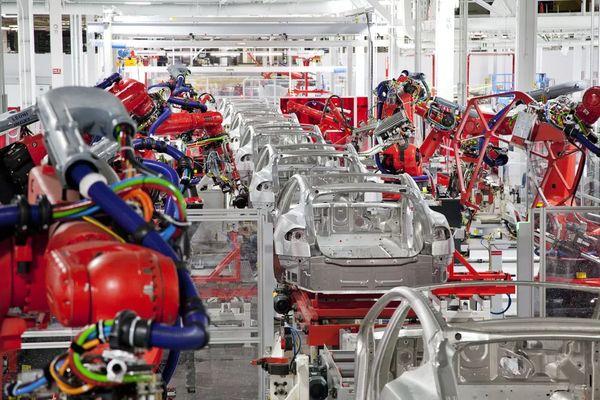 缓解量产之急?特斯拉收购自动化制造公司