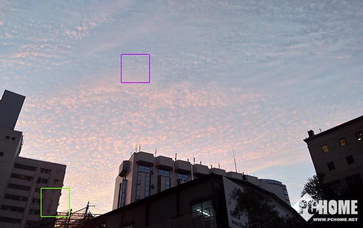 「摄影笔记」你了解手机相机里的HDR功能不?