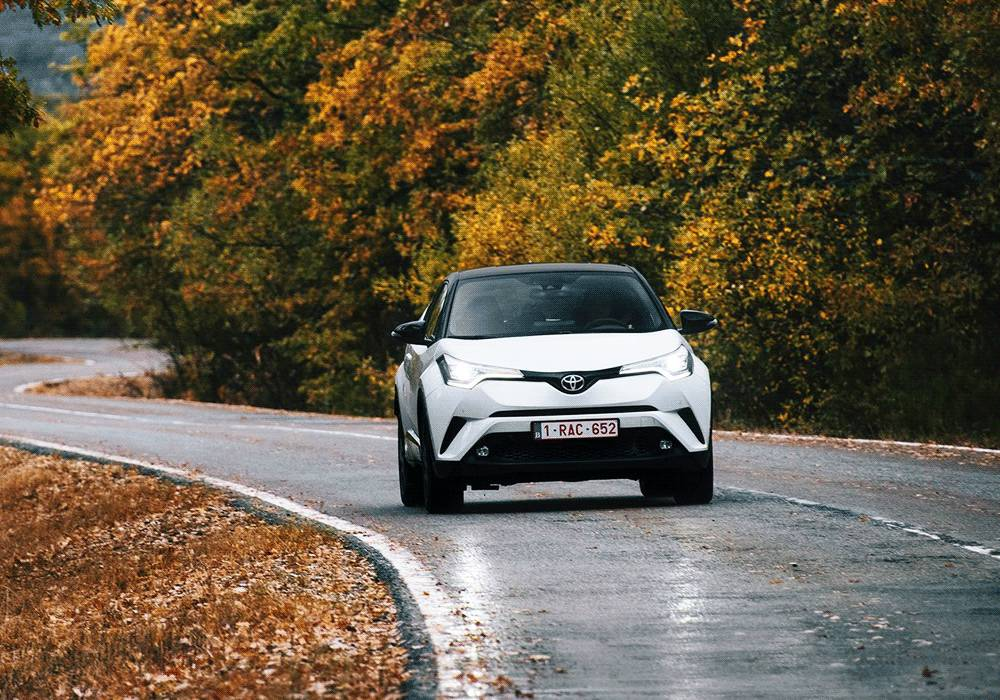 预计10万出头,史上最帅的丰田SUV即将进入中国!