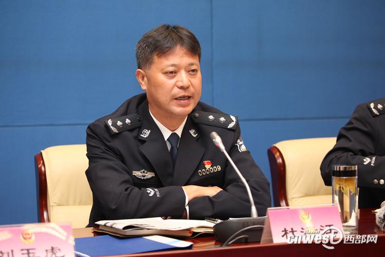 陕西部署冬季道路交通事故预防百日行动 多路段将严控