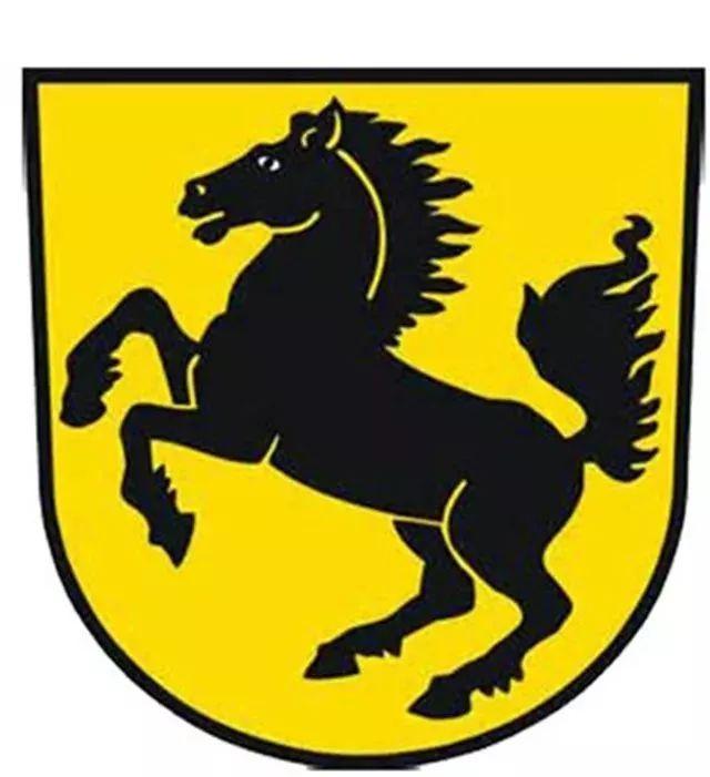 保时捷LOGO到底是一匹马还是一头鹿?