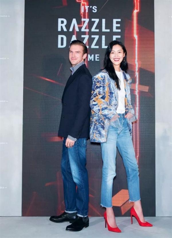 中国时装品牌集体变时髦,是谁推动了这场变革