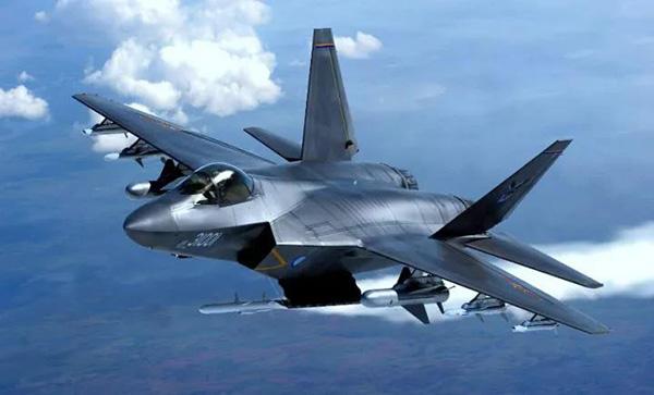 """""""鹘鹰""""战机。"""