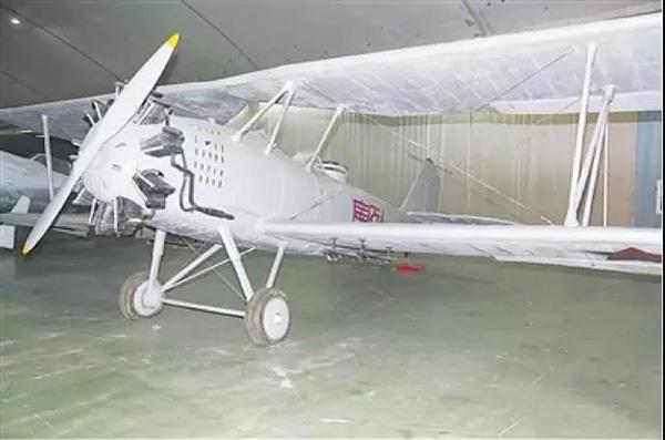 """北京空军航空博物馆里,""""列宁号""""的复制样机,成为这段历史永久的纪念。"""